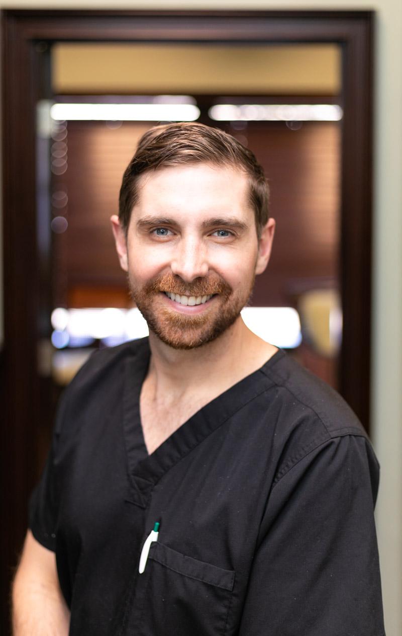 Dr. William Pratt